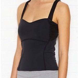 NWT lucy Stand Strong Tank